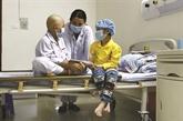 Une greffe prometteuse pour les gens atteints de cancers du sang
