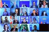 Paix, stabilité et sécurité, conditions pour un développement durable en Afrique