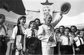 Poésie, mémoire du Président Hô Chi Minh - une grande personnalité