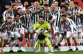 Coupe d'Italie : Buffon a gagné avec Chiesa père et fils