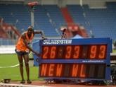 Athlétisme : l'Ougandais Kiplimo s'affirme