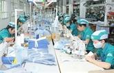 Le secteur textile s'adapte bien aux défis de la pandémie