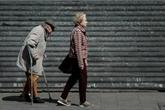La France comptait 16,7 millions de retraités fin 2019, pension moyenne à 1.393 euros