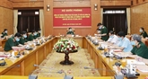 Le ministère de la Défense prêt à assurer la sécurité des élections législatives 2021