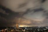 Entrée en vigueur du cessez-le-feu Israël - Hamas