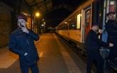 Nouveau départ pour le train de nuit Paris - Nice