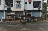 L'Inde menacée par un autre cyclone après Tauktae qui a fait au moins 120 morts