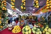 Les fruits vietnamiens de plus en plus appréciés à l'étranger
