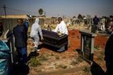 Les malades graves meurent davantage en Afrique qu'ailleurs, selon une étude