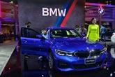 BMW s'attend à une amende moins élevée que prévu de la part de Bruxelles