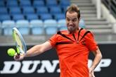 Tennis : Gasquet et Rinderknech en quarts à Lyon, Monfils et Thiem éliminés