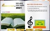 Les 40.000 livres consultés lors de la fête nationale du livre en ligne