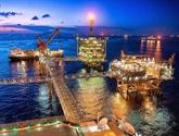 Processus du développement de l'industrie pétrolière et gazière moderne du Vietnam