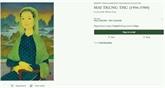 L'œuvre La Joconde du peintre vietnamien Mai Trung Thu mise aux enchères