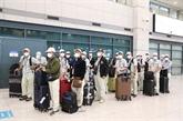 Reprise de l'envoi de travailleurs vietnamiens vers la République de Corée