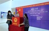 L'ambassadeur de Chine apprécie les préparatifs du Vietnam pour les élections législatives