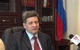 Un Professeur russe apprécie le nouvel article du secrétaire général du PCV