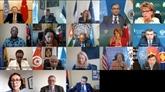 Le Vietnam appelle à promouvoir le processus politique en Libye
