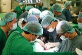 COVID-19 : assurer les opérations de greffe d'organes