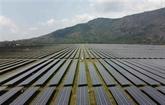 EVN mobilise 9,5 milliards de kWh d'énergies renouvelables en quatre mois