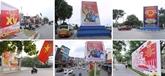 Le Vietnam assure une sécurité absolue pour les législatives