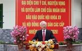 Le Vietnam entre dans une nouvelle étape de développement