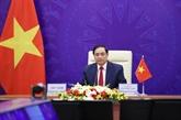 Allocution du Premier ministre à la 26e Conférence internationale sur l'avenir de l'Asie
