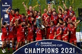 Rugby : Toulouse règne en maître sur l'Europe