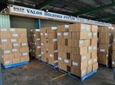 Le commerce entre le Vietnam et l'Australie en hausse