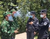 Les garde-frontières du Vietnam, de la Chine et du Laos cultivent leurs liens