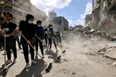 À Gaza, l'ONU plaide pour un processus politique et une reconstruction