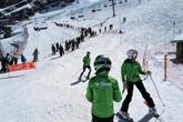La Clusaz rouvre pour deux jours une partie de son domaine skiable