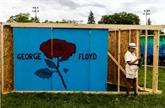 Aux États-Unis, Minneapolis commémore George Floyd un an après sa mort