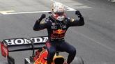 F1 : Verstappen s'impose à Monaco, théâtre d'une désillusion pour Leclerc
