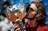 Tennis : Tsitsipas expéditif en finale à Lyon face à Norrie