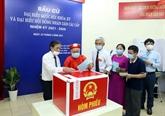 Les élections législatives dans les yeux des jeunes étrangers au Vietnam
