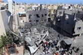 Appel à plus d'efforts internationaux pour mettre fin à l'occupation israélienne