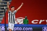Italie : Ronaldo, meilleur buteur en Italie, après l'Angleterre et l'Espagne