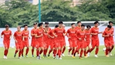 Honda Vietnam reste le sponsor principal des équipes nationales de football