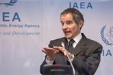 Nucléaire iranien : l'accord d'inspection prolongé, sursis salué par les diplomates