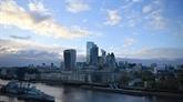 La City finance deux fois plus d'émissions de CO2 que le Royaume-Uni en émet