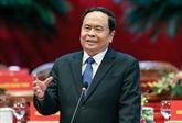 Des députés vietnamiens participent à la 207e session en ligne du Conseil directeur de l'UIP