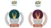 Deux solutions numériques de FPT remportent les prix Asia-Pacific Stevie Awards