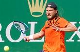 Tennis : Pouille éliminé dès le 1er tour à Belgrade