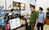 Hanoï met en œuvre de manière drastique et synchrone des mesures préventives