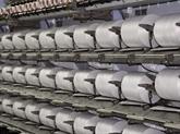 La Turquie reçoit des demandes d'enquête antidumping contre le fil en polyester du Vietnam