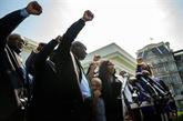 À la Maison Blanche, la famille de George Floyd réclame des réformes dans la police