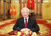 Questions théoriques et pratiques sur le socialisme et la voie vers le socialisme au Vietnam