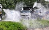 Des experts russes apprécient la réponse flexible du Vietnam à la pandémie de COVID-19
