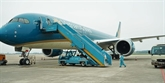 COVID-19 : transport aérien gratuit pour les personnes venant en renfort à Bac Ninh et Bac Giang